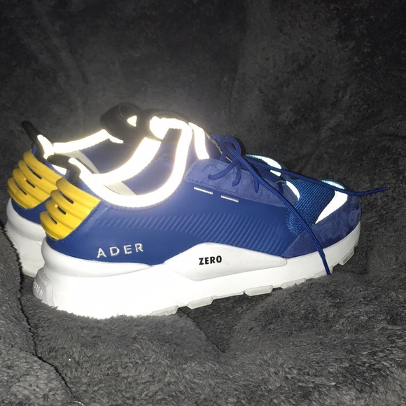 PUMA x ADER ERROR RS 0 sneakers